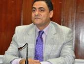 الدكتور شريف الجيار رئيس الإدارة المركزية للنشر بهيئة الكتاب