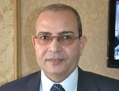 الدكتور نبوى باهى وكيل وزارة التربية والتعليم