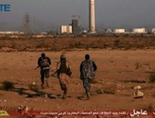 تنظيم داعش فى ليبيا - أرشيفية