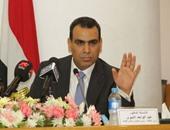 عبد الواحد النبوى وزير الثقافة