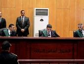 محكمة جنايات القاهرة - أرشيفية