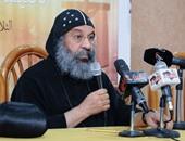 الانبا رافائيل أسقف كنائس وسط القاهرة