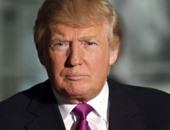 الرئيس الأمريكى - دونالد ترامب