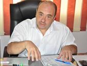 علاء السقطى رئيس جمعية مستثمرى المشروعات الصغيرة والمتوسطة