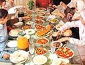 أجواء رمضان