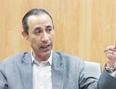 عصام الأمير رئيس اتحاد الإذاعة والتليفزيون