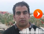 الزميل محمد مراد