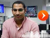الزميل أحمد حسن