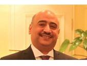 السفير عمرو معوض سفير مصر فى إندونيسيا