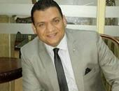 د. أحمد كمال الدين استشارى التدريب وتطور الموارد البشرية