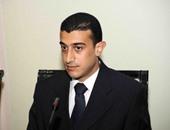 طارق الخولى عضو قائمة فى حب مصر عن قطاع القاهرة