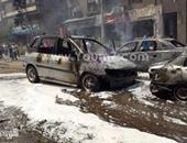 حادث استشهاد النائب العام المستشار هشام بركات