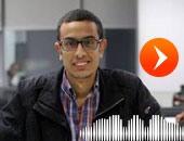 الزميل هانى محمد