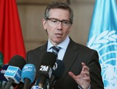 برناردينو ليون الممثل الخاص للأمين العام للأمم المتحدة فى ليبيا
