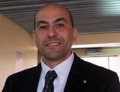 دكتور خالد عماره استاذ جراحة العظام طب عين شمس