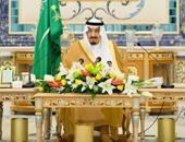 الملك سلمان بن عبدالعزيز - خادم الحرمين الشريفين