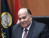 المحاسب حسام الدين إمام محافظ الدقهلية