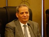 د. الهلالى الشربينى وزير التربية والتعليم