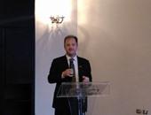 مدير مكتب منظمة العمل الدولية بالقاهرة بيتر فان غوى