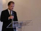 بيتر فان غوى مدير مكتب منظمة العمل الدولية بالقاهرة