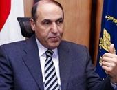 اللواء السيد جاد الحق مساعد وزير الداخلية للأمن الاجتماعى