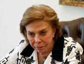ميرفت التلاوي المدير العام لمنظمة المرأة العربية