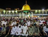 مسجد -صورة ارشيفية
