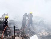 رجال الإطفاء -أرشيفية