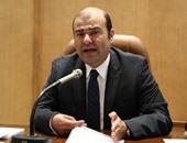 الدكتور خالد حنفى الأمين العام لاتحاد الغرف العربية