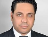 محمود عطية عضو مجلس النواب عن حزب الوفد