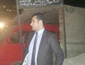 النائب أحمد على