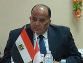 حسام الدين إمام محافظ الدقهليه