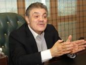 السيد البدوى - رئيس حزب الوفد