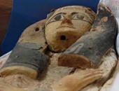 آثار مصرية منهوبة