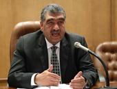 أشرف الشرقاوى وزير قطاع الأعمال العام