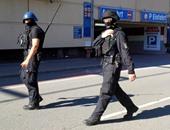 قوات شرطة - أرشيفية