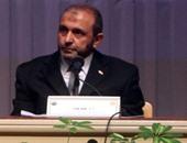 حاتم عودة رئيس المعهد القومى للبحوث الفلكية والجيوفيزيقية