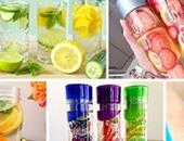 فوائد شراب الديتوكس الصحى