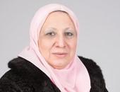 النائبة إيناس عبد الحليم
