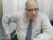 خالد الفقى، عضو مجلس ادارة الشركة القابضة للصناعات المعدنية