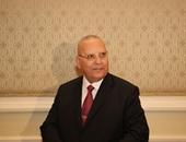 محمد حسام عبد الرحيم وزير العدل