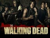 "بوستر ""The Walking Dead"""