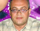 جابر سركيس مدير ثقافة الغربية