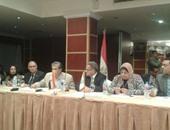 لقاء وزير البيئة بنواب الإسكندرية