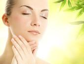 برنامج زيوت للحفاظ على بشرتك