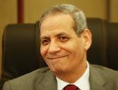 الهلالى الشربينى وزير التعليم