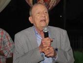 محمد أبو الغار عضو الجمعية المصرية لحماية الدستور