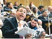 النائب محمد بدراوى