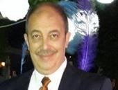 رئيس قناة الدلتا ماجد نجم الدين