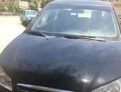 سرقة سيارة - أرشيفية